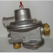 Регуляторы давления газа домового газоснабжения РДГС-10, РТГБ-10. фото
