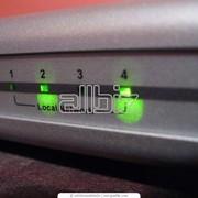 Беспроводные сети Wi-Fi фото