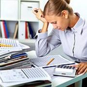 Восстановление бухгалтерского учета для ООО и ИП фото