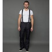 Горнолыжные брюки С-075 фото
