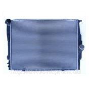 Радиатор охлаждения BMW 1 фото