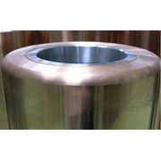 Стальные валы с медным покрытием для глубокой печати (шаг диаметра 002 мм!!!). фото