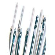 Иглы, крючки, проколы для ниткошвейных машин фото