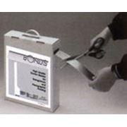 Стальное ракельное полотно ECOGRAPH фото