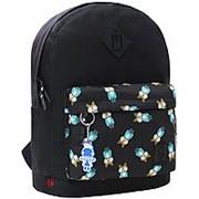 Городской рюкзак Bagland Молодежный W/R 00533662 25 фото