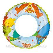 Круг надувной Intex «Винни-Пух» диаметр 61 см фото