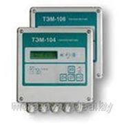 Поверка теплосчётчиков ТЭМ-05, 104