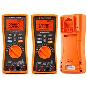 Серия ручных цифровых мультиметров Agilent TechnologiesU1270A U1271A / U1272A