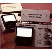 Анализатор степени согласования передатчика с антенно-фидерным трактом (АСС-3) 'Сандал' фото