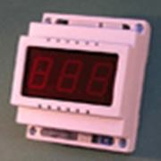 Вольтметр В-0.36 фото