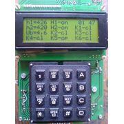 Разработка и изготовление нестандартных электронных приборов. фото