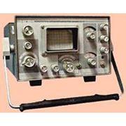 Измеритель параметров линий передач Р5-10 фото