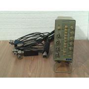 Калибратор стробоскопических осциллографов И1-12 фото