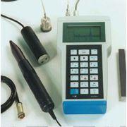 Анализатор спектра вибрации 795М фото