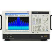 Анализаторы спектра RSA6000 - анализатор спектра фото