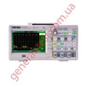 Цифровой осциллограф SDS1052DL 50 МГц фото