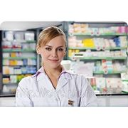 Автоматизация аптеки, Луганск. фото