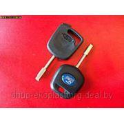 Ключ на Форд Ford.Изготовление, ремонт,замена корпуса. фото