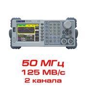 SDG1050 Генератор функциональный, 50 МГц фото