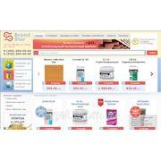 Интернет-магазин строительных материалов фото