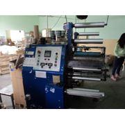 Перемоточно-резательная машина LESKO RLS фото