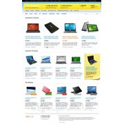 Магазин компьютерной техники фото
