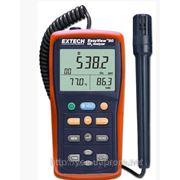 Прибор для определения качества воздуха в помещении с регистратором данных Extech EA80 фото