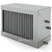 Водяной воздухоохладитель KORF WLO 80-50 фото