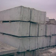 Фундаментный блок ФБС 24-3-6 б/у фото