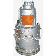 Привод-генератор ГП-23 применение - самолеты Ан-124.Основной источник питания электроэнергией бортовой сети объекта. Агрегаты системы энергоснабжения фото