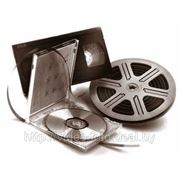 Оцифровка аналогового видеоматериала фото