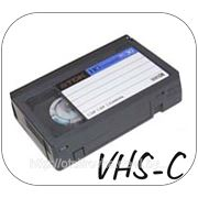 Оцифровка кассет VHS-C Гомель фото