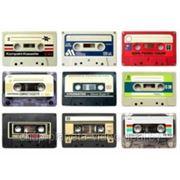 Профессиональная оцифровка и реставрация аудиозаписей фото
