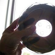 Оцифровка бобин (звуковой магнитной пленки на бобинах) фото