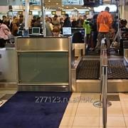 Мебель для аэропортов, вокзалов фото