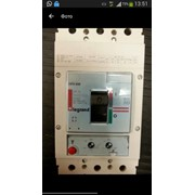 Автоматы DPX 630A 3p 36ka,контакторы 12-18-20-25-40 А. фото