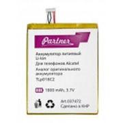 Аккумулятор для Alcatel OT-6033X фото