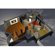 Перепланировка Домов и Квартир фото