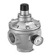 Регулятор давления с высокой пропускной способностью EAR425-935 фото