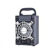Колонка портативная c BLUETOOTH MP3 KTS-931 фото