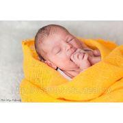 Фотосъемка новорожденных фото