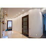 Услуги по дизайну интерьера жилых и офисных помещений фото