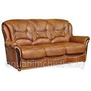 Химчистка кожаной мебели фото