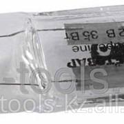 Лампа галогенная Светозар капсульная, прозрачное стекло, цоколь GY6.35, диаметр 12мм, 35Вт, 12В Код: SV-44773-T фото