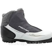 Ботинки беговые Fischer XC PRO MY STYLE - S29015 (2015/2016) фото