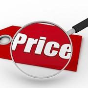 Анализ цен фото