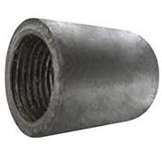 Муфты, Муфта стальная, Муфта стальная купить, Муфта стальная в Астане фото