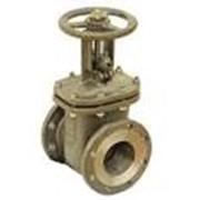 Задвижки стальные клиновые чугунные DN 50 - 1000 мм, PN 1,6 - 16 МПа, до PN 6,4 - 64 МПа фото