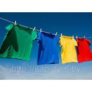 Стирка рабочей одежды фото