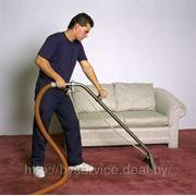 •Химчистка ковров и ковровых покрытий на профессиональном оборудовании с вывозом и на дому. фото